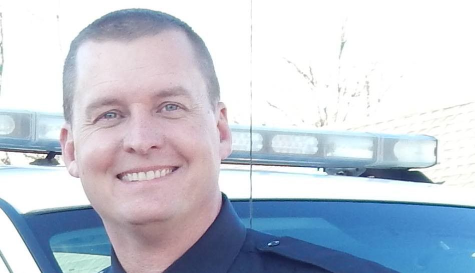 Lexington County swears 1st new elected sheriff in 42 years