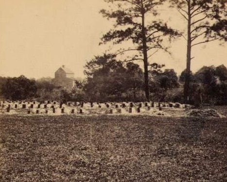 Was the first Memorial Day celebration in Charleston?
