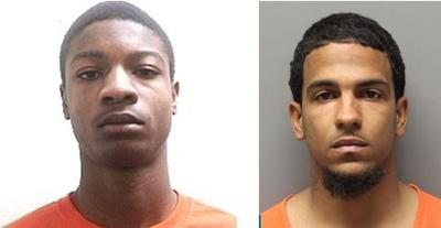 Colleton County men charged in Dorchester County homicide