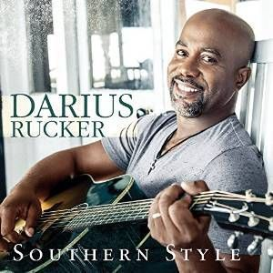 Darius Rucker 'Southern Style' Capitol Records Nashville