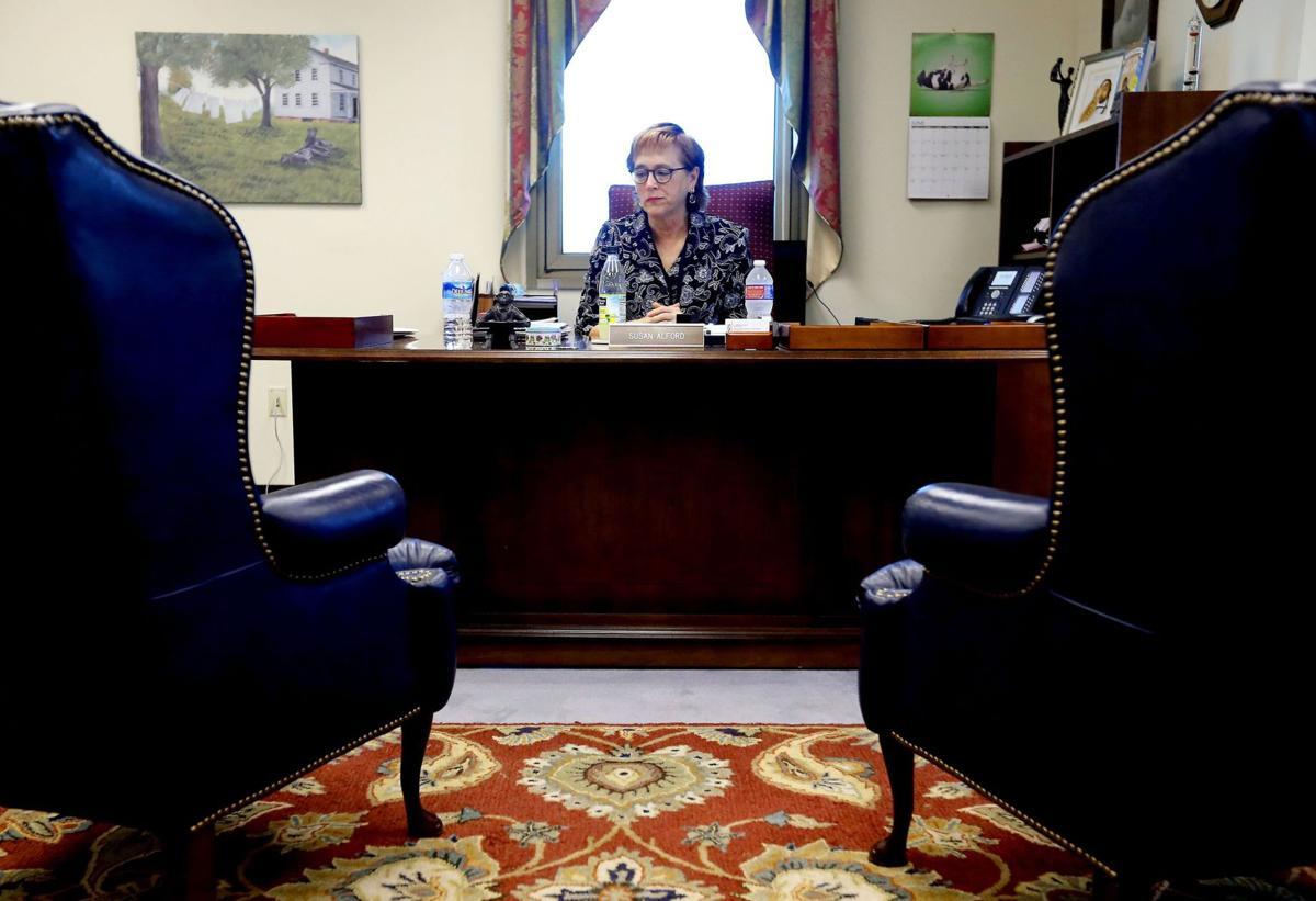Gov. Nikki Haley calls on families to take on foster children (copy)
