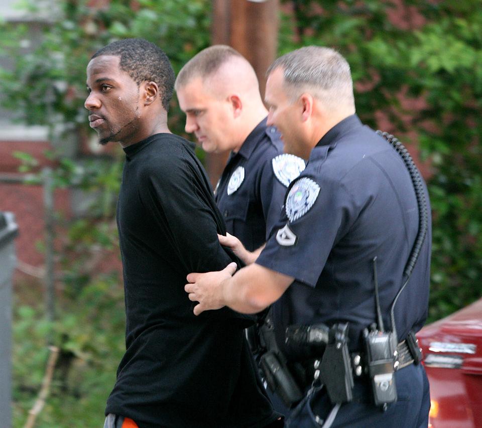 North Charleston drug sweep nets three suspects
