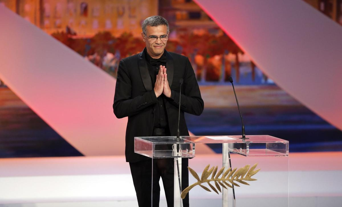 'Blue is the Warmest Color' wins Palme d'Or at Cannes Film Festival