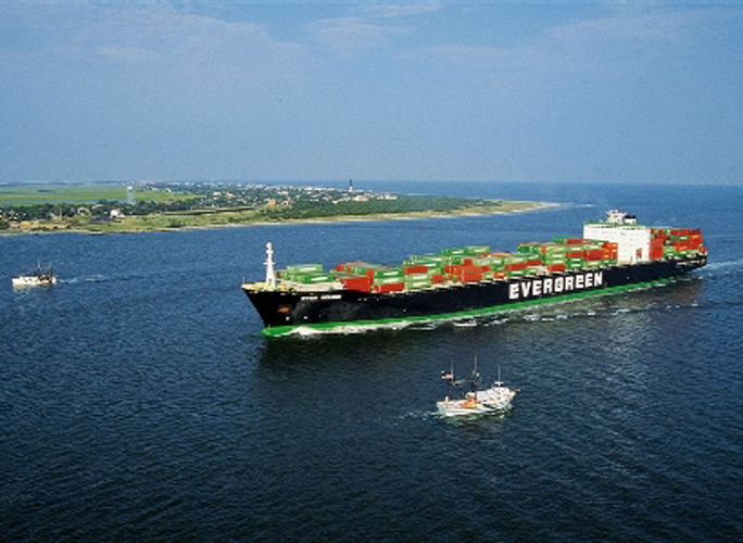 Port of Charleston lands new Asia container service, including first direct call to Vietnam