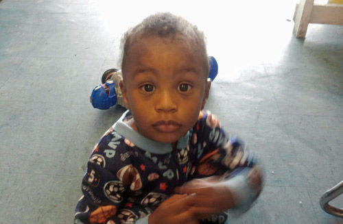 Officials call off search for missing SC toddler