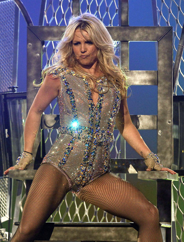 Britney Spears ready for big 3-0