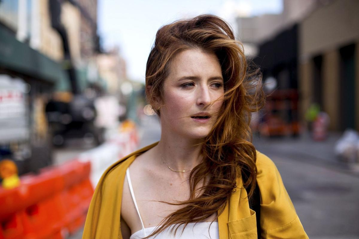 Grace Gummer on 'Mr. Robot' and being Meryl Streep's daughter