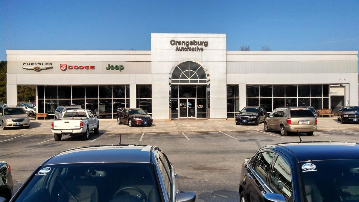 Lowcountry Ties: Cumbie family involved in ownership, operations at ageless Orangeburg Chrysler store