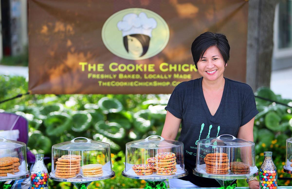 portrait cookie chick.jpg