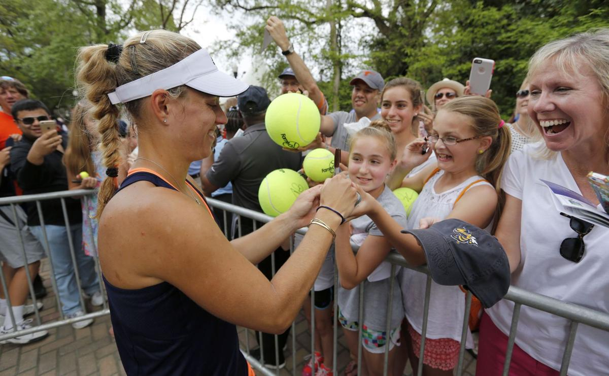 Kerber may have the Keys to title