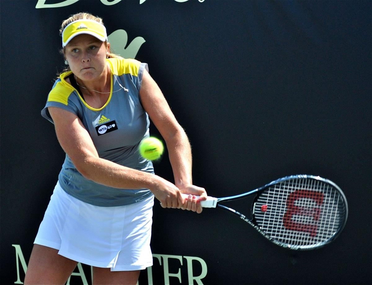 Rogers will play qualifier in first round of U.S. Open