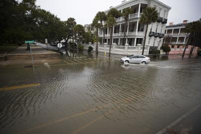 Changes to flood insurance program to go into effect in 2020, SC rates will change