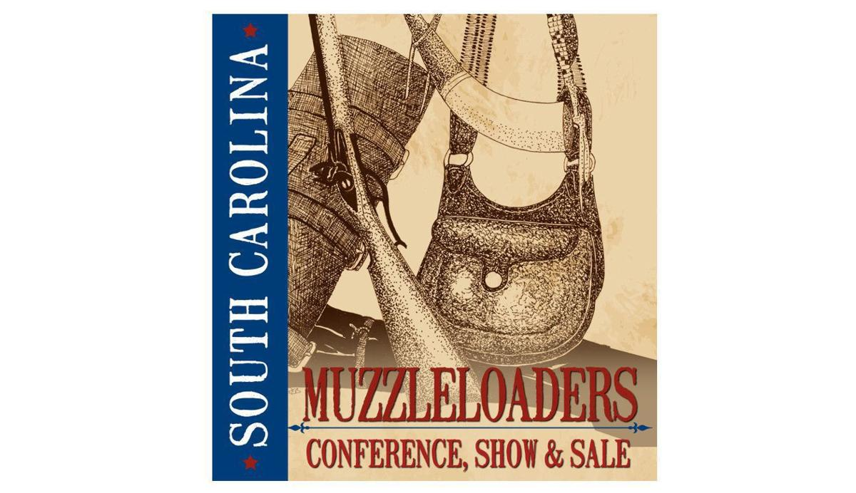 SC State Museum hosts conference, show on muzzle-loaded guns