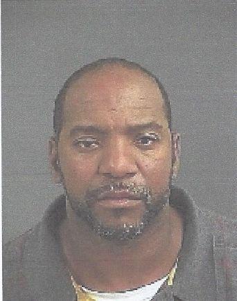 Charleston police seek man accused of burglary, forgery