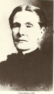 August 2, 1863 - Emma Holmes' Diary