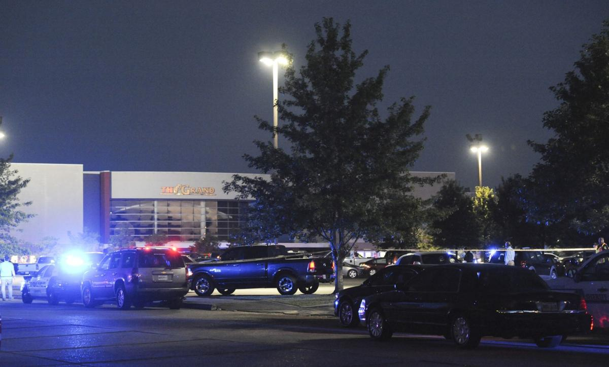 Wife filed 2008 protective order on movie theater gunman