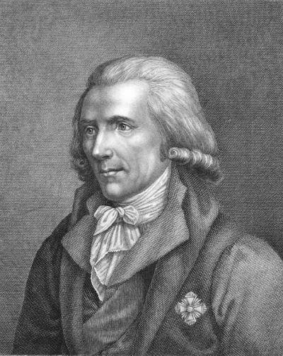 Benjamin Thompson, Count Rumford
