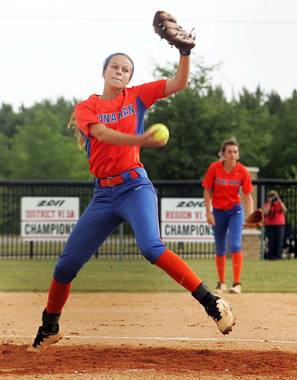 Hanahan falls in Class AAA Lower State title game
