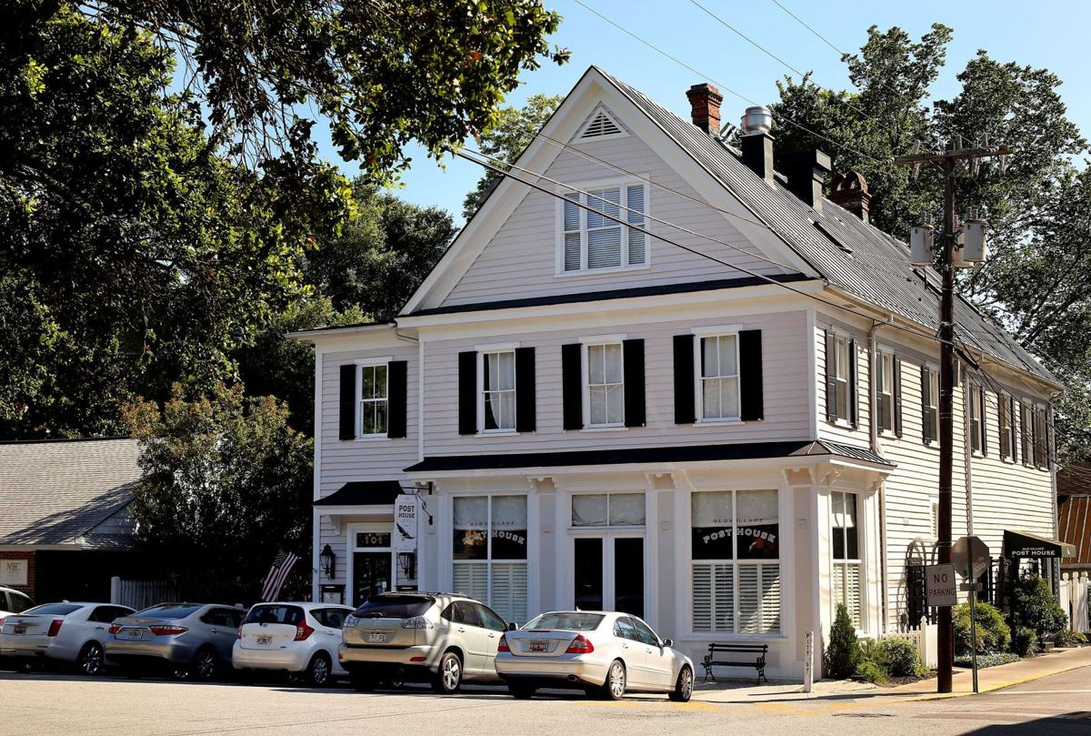 New owners of now-closed Old Village Post House in Mount Pleasant