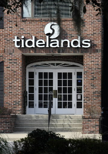 Tidelands to restructure