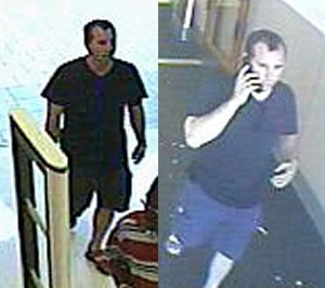 Surveillance photos of suspected Citadel Mall flasher released