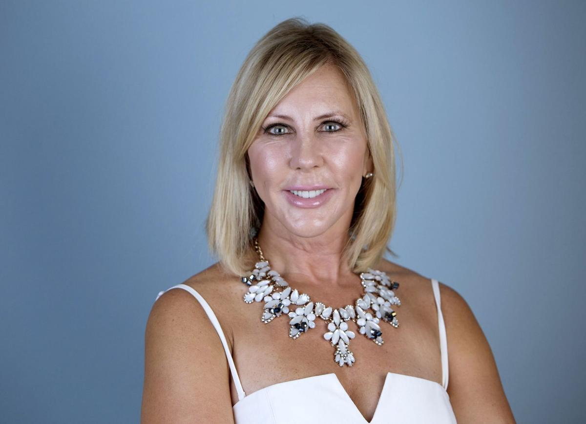 Vicki Gunvalson gets real about reality TV