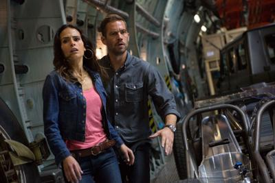 'Fast 6' passes 'Hangover' at box office