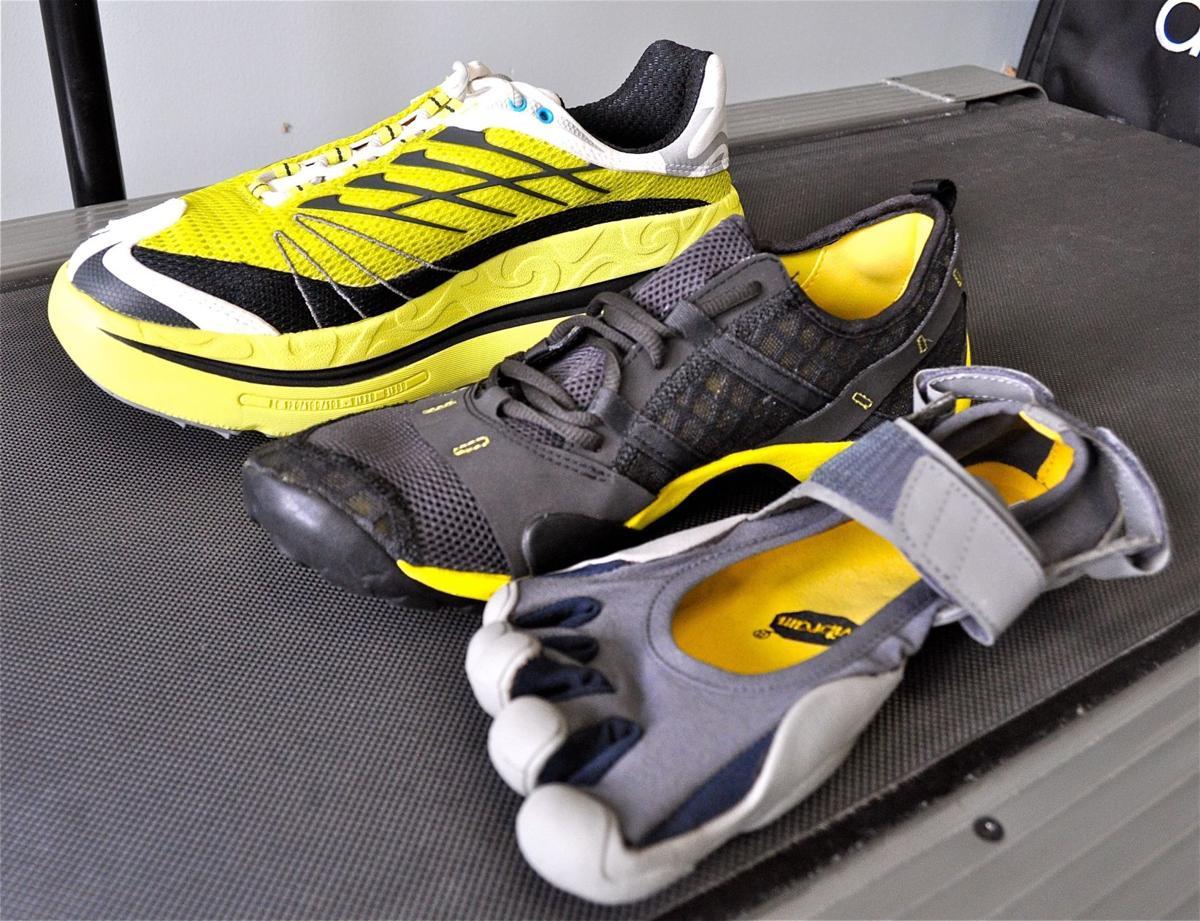 Will Hoka spark the next fitness shoe craze?