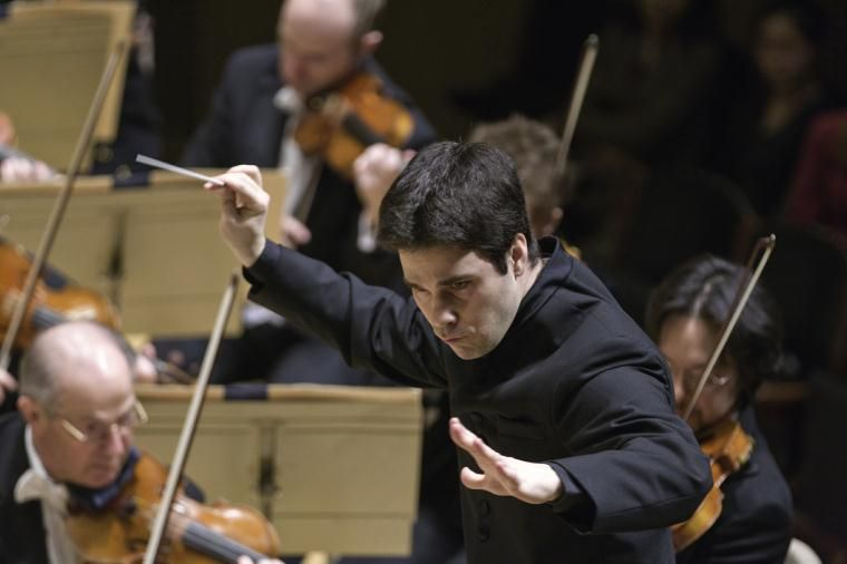 3rd CSO candidate to conduct 'Gatsby'