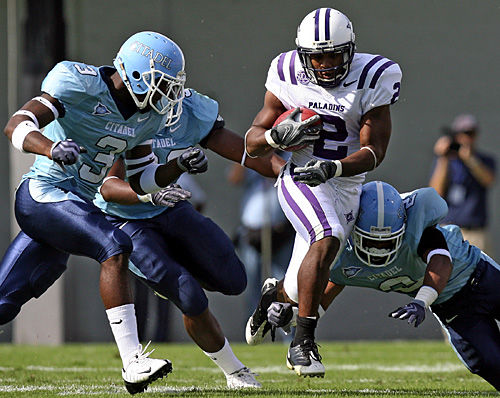 Furman eager to end drought, earn playoff berth
