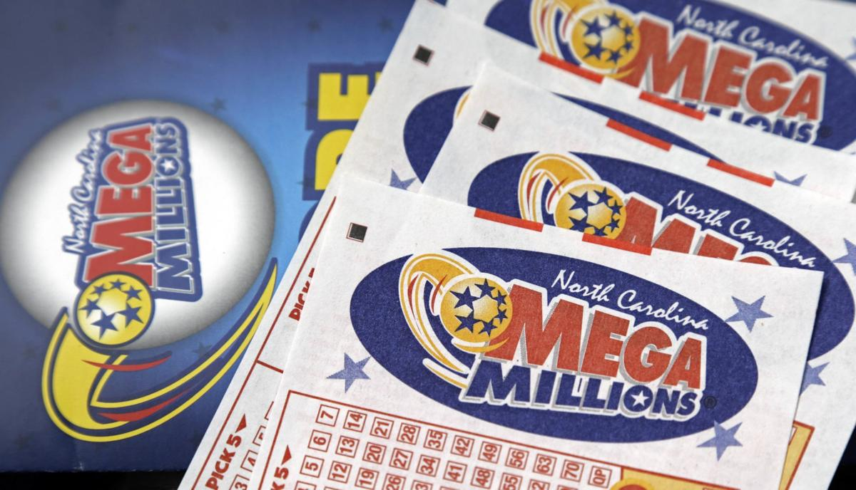 Feeling lucky? Mega Millions jackpot hits $540 million for Friday drawing