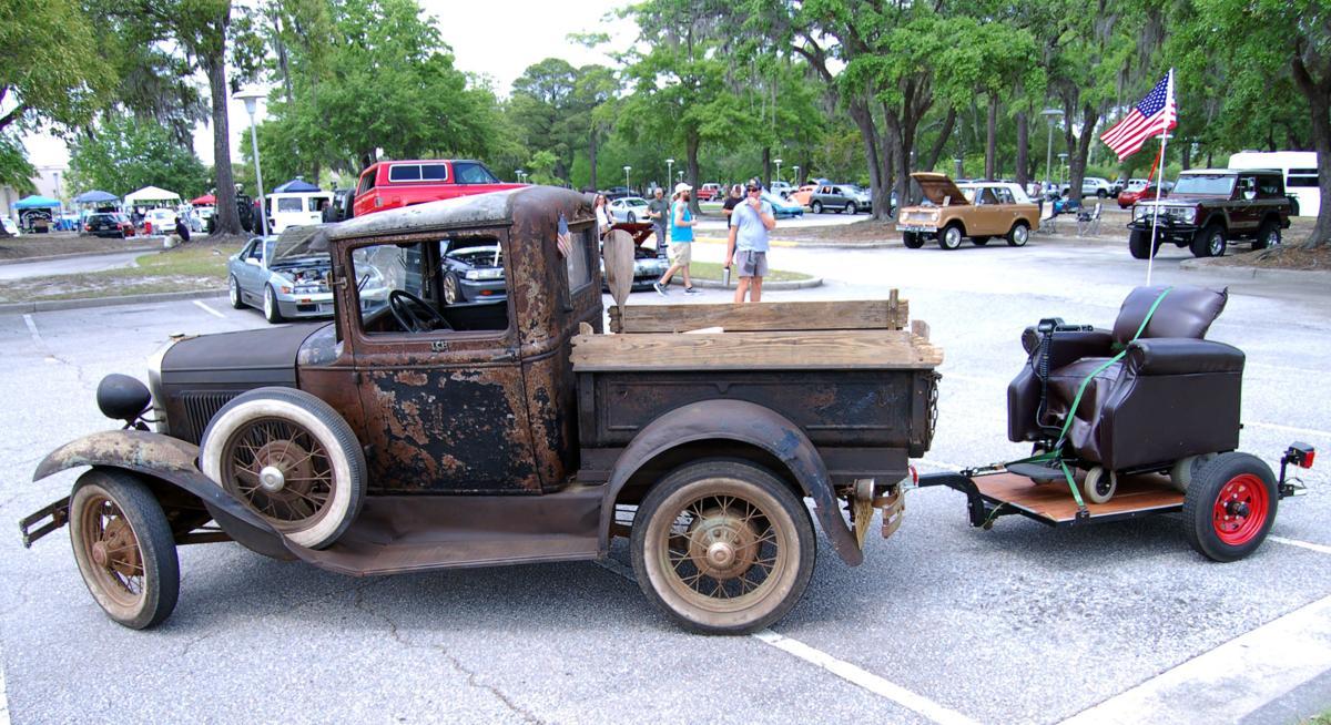 Car Show Calendar | Car Show Calendar | postandcourier.com