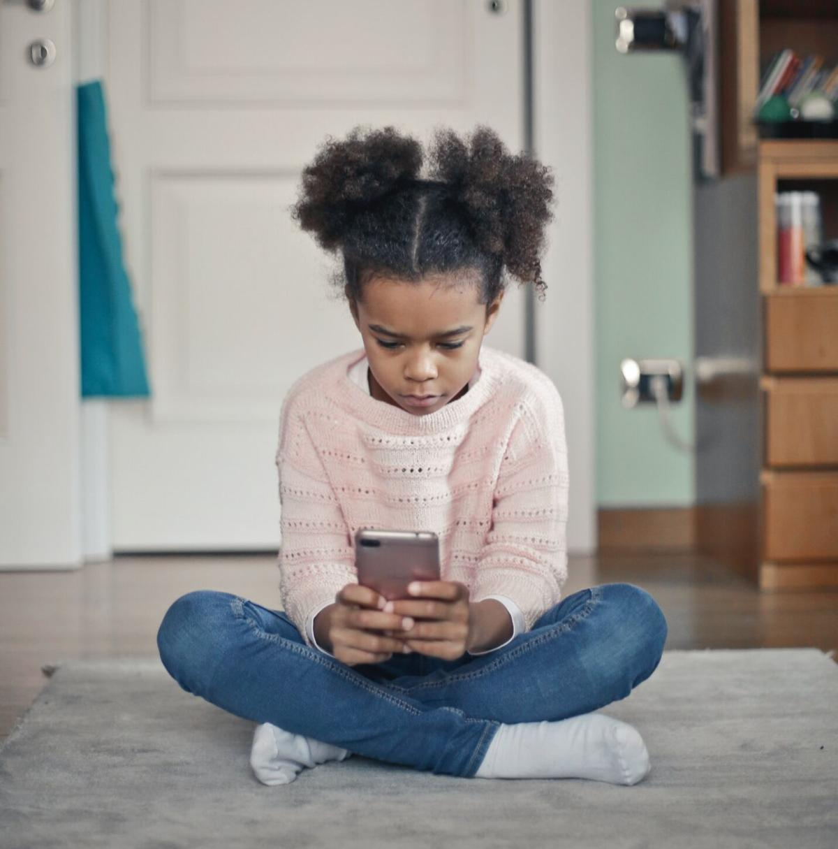 Cell phones for kids
