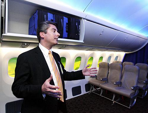 Interior-fixtures factory to bring 150 Boeing jobs