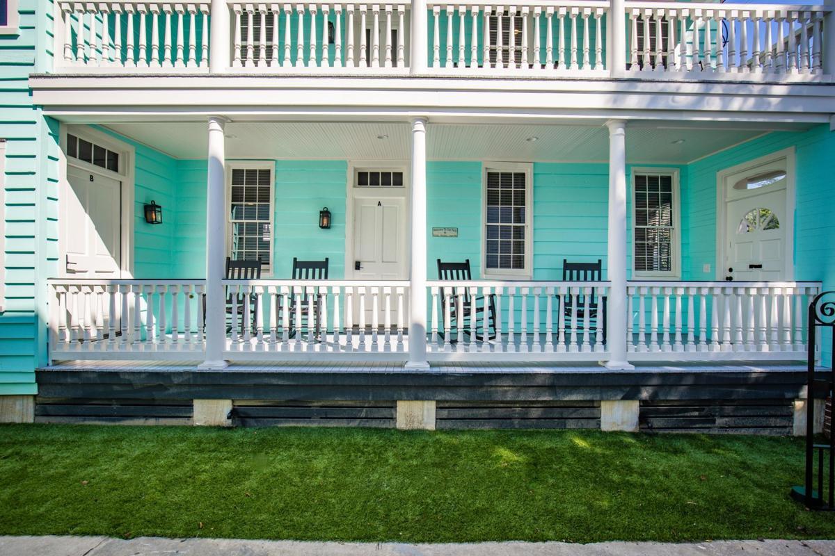 Charleston Concierge short-term rental