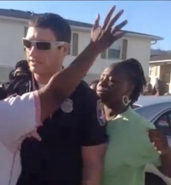 Two Charleston police officers reprimanded after internal probe into brawl caught on YouTube