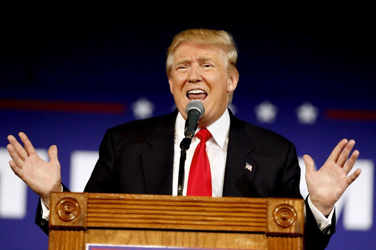 Trump's showoff surge won't last