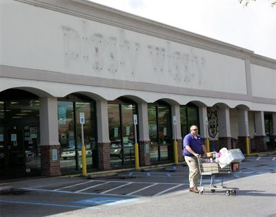 Equipment of former Piggly Wiggly on James Island to be auctioned off Wednesday