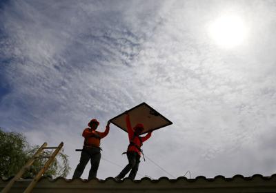 'Old Energy' blocks the Sun (copy)