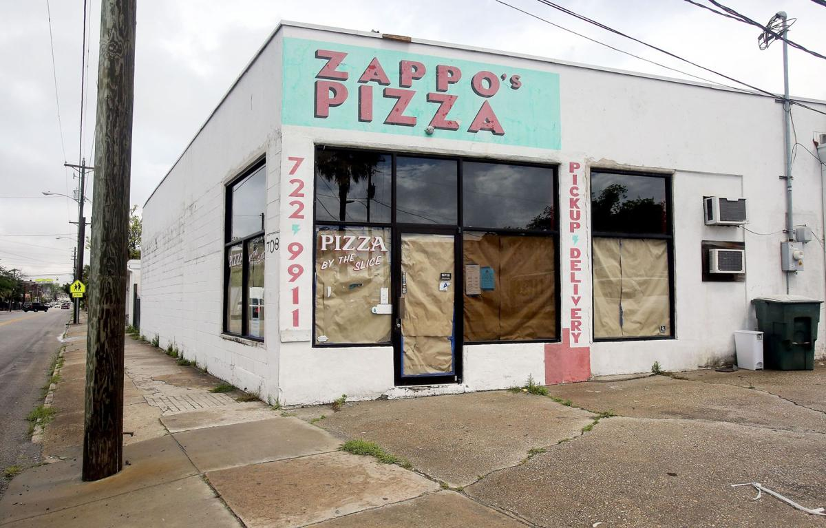 King Street to get Mexican restaurant