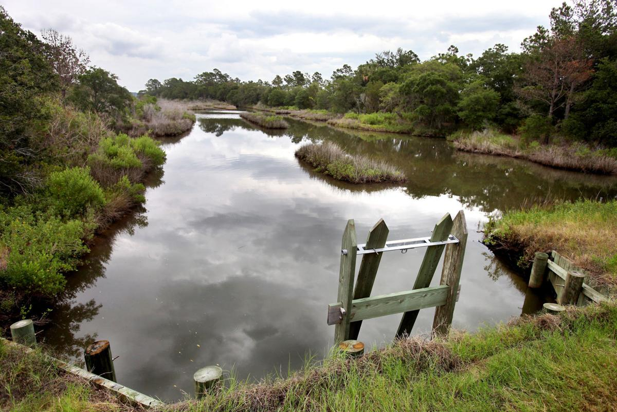 No public money for private project Kiawah River financing plan denied by Charleston County
