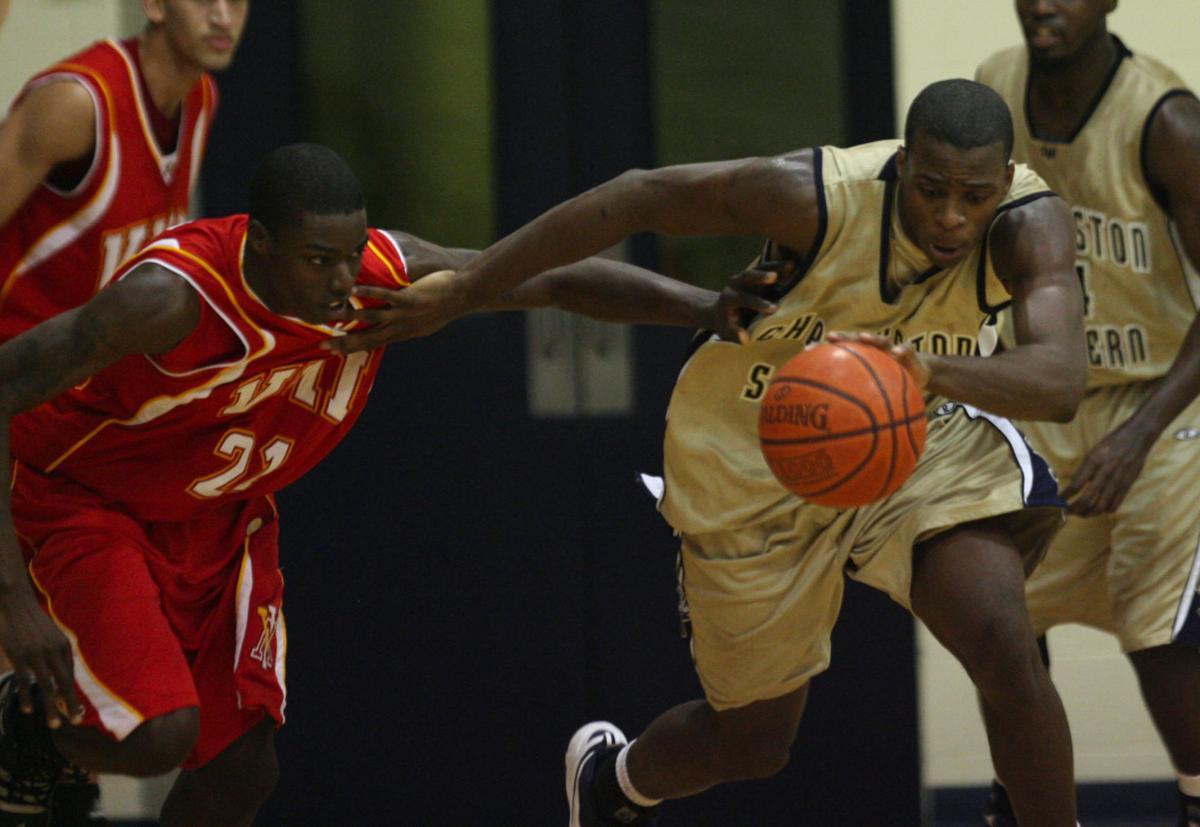 CSU vs. VMI Basketball