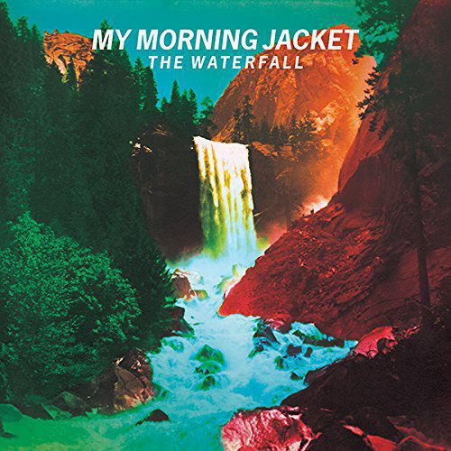 My Morning Jacket, 'The Waterfall,' ATO/Capitol Records