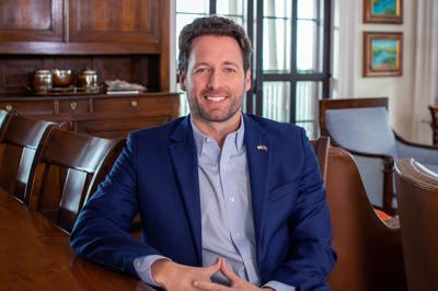 Joe Cunningham runs for governor