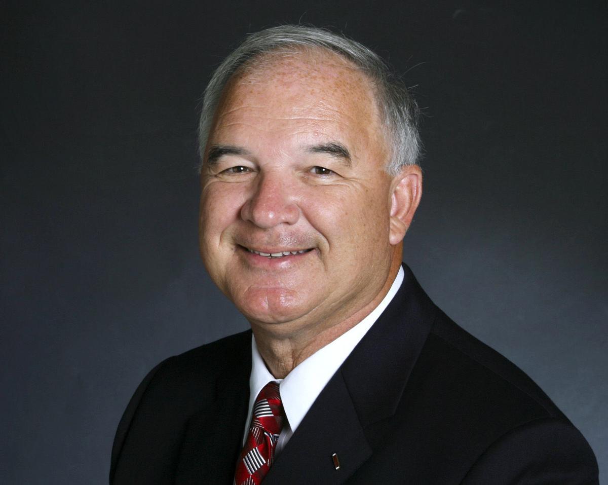 Chamber taps municipal candidates Mount Pleasant mayoral candidates