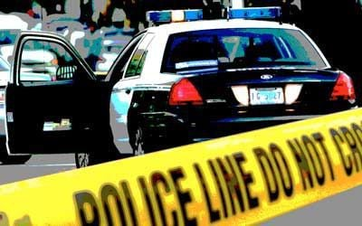 Woman wounded in shooting, authorities say