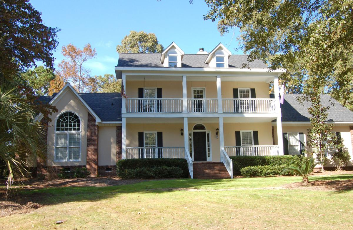 Jumping Off Point: Steeplechase revival, golf award help publicize properties at Stono Ferry