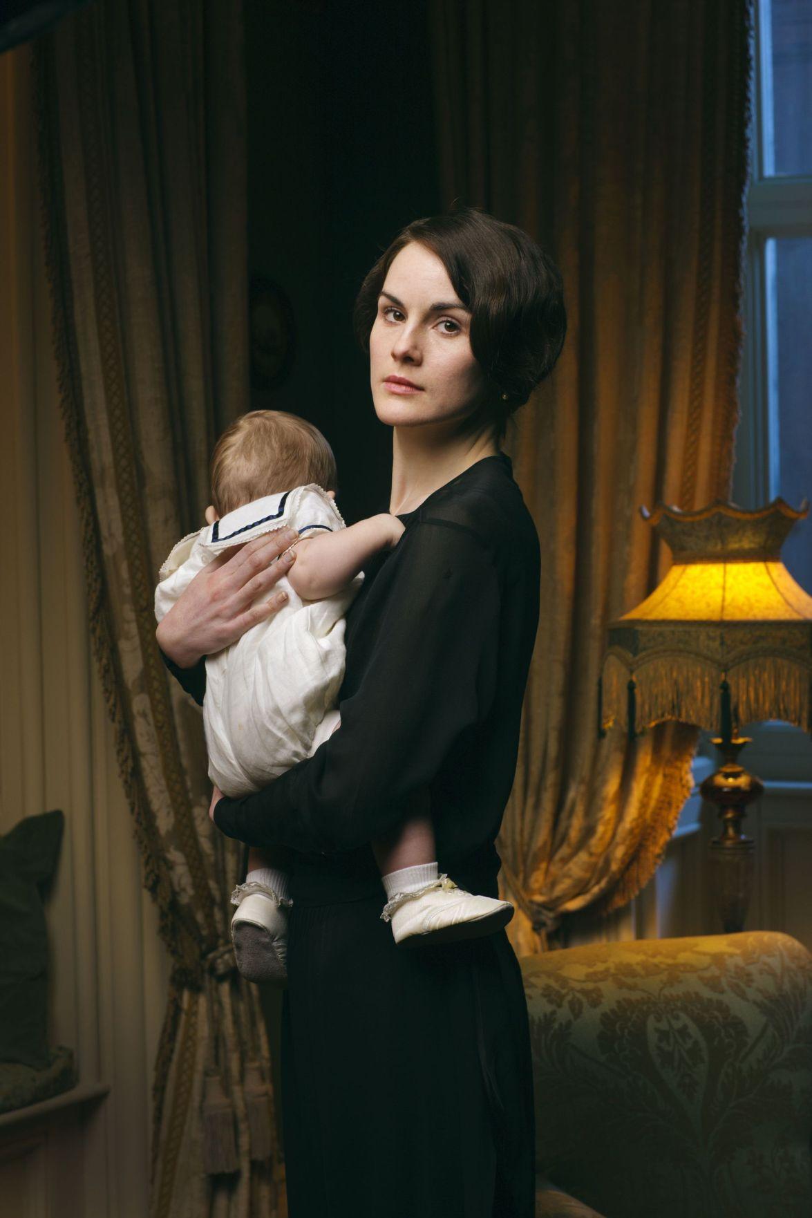 Trivia takes us across the pond to 'Downton Abbey'