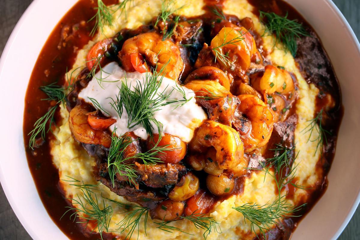 shrimp grits MoMo Kitchen review.jpg