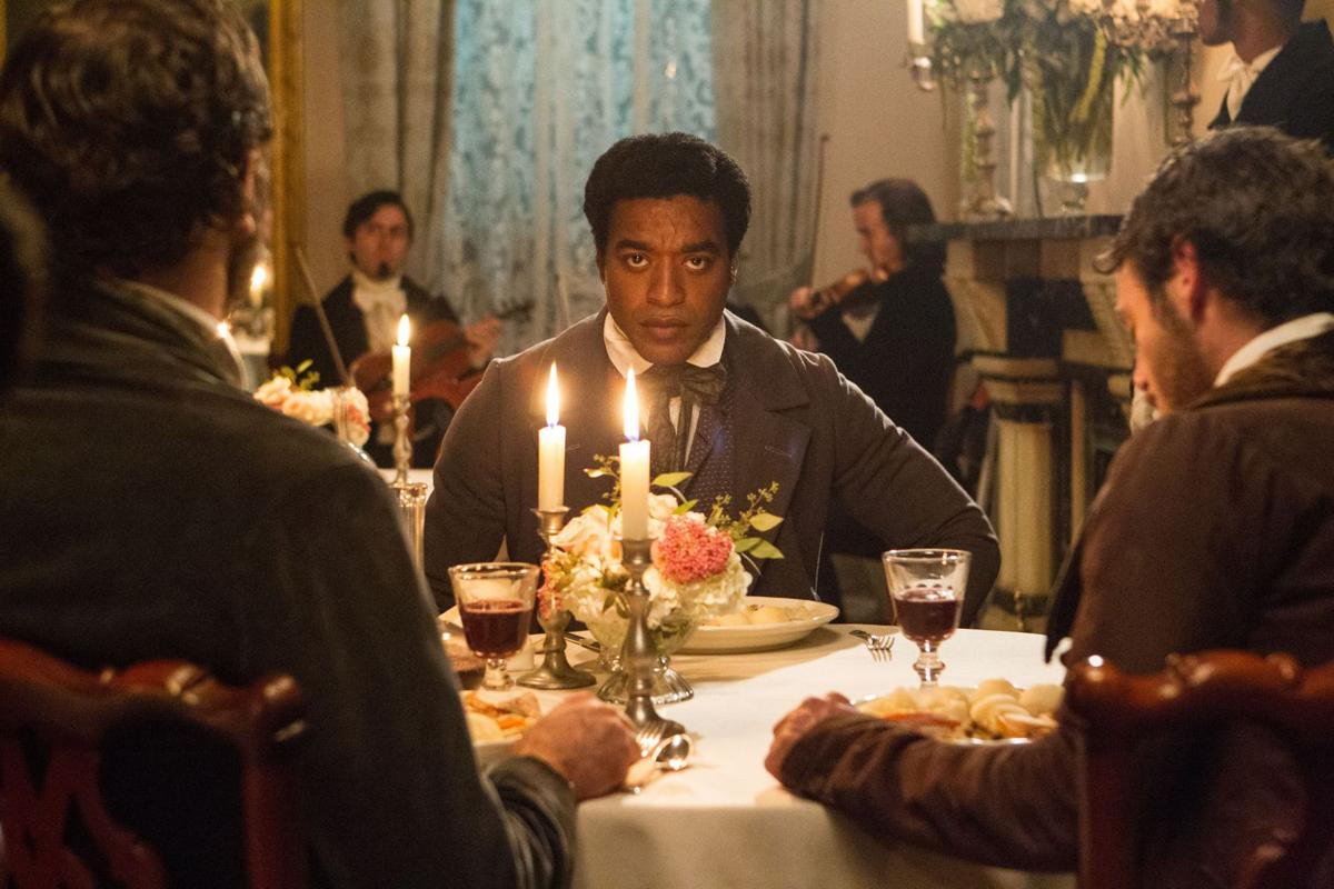 '12 Years a Slave, 'American Hustle' top Critics' Choice Movie Awards nominees